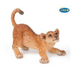 играещ млад лъв 50126