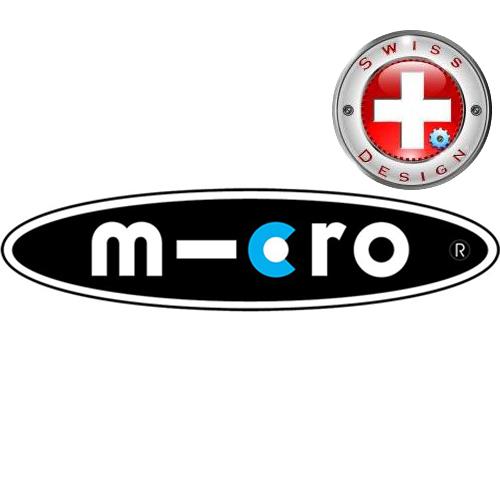 Micro logo