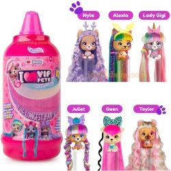 VIP PETS Модно кученце изненада 711709 IMC Toys