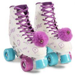 roller skates Love