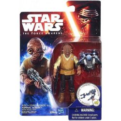 Admiral Ackbar Star Wars The Force Awakens B3445