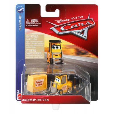 Andrew Buttes Dinoco 400 Disney / Pixar Cars