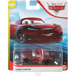 Aaron Clocker Disney / Pixar Cars