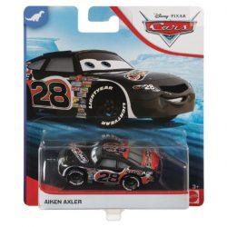 Aiken Axler Disney / Pixar Cars