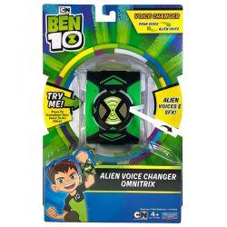(Ben10) Гласов преобразувател - Alien Voice Changer Omnitrix 76958