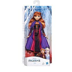 Анна от Замръзналото Кралство 2 Anna Disney Frozen 2 Hasbro E6710/E5514