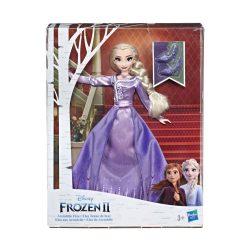 Елза от Арендел - Замръзналото Кралство 2 Arendelle Elsa - Frozen 2 Hasbro E6844