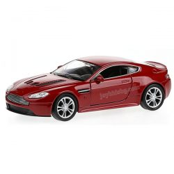 Aston Martin V12 Vantage Welly 1:(34-39)