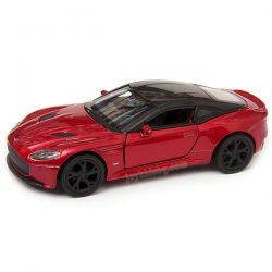 Aston Martin DBS Superleggera 1:(34-39) Welly