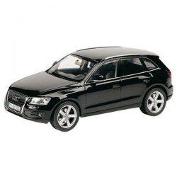 Audi Q5 черно 1:24 Welly