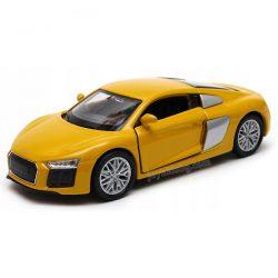 Audi R8 V10 (2016) Welly 1:(34-39)