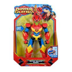 Аксел със звуци Power Players Axel super sound 38401
