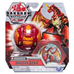 Bakugan Deka DRAGONOID 8cm Armored Alliance 6054878/20120371