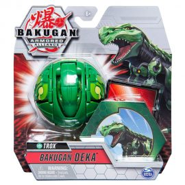 Bakugan Deka Ventus TROX 8см Armored Alliance 6054878/20122718