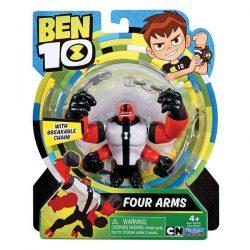 BEN 10 FOUR ARMS