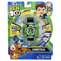 (BEN 10) Часовник Омнитрикс Omnitrix 76953