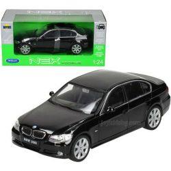 BMW 330i черно Welly 1:24