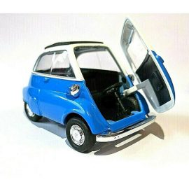 BMW Isetta 1:(34-39) Welly