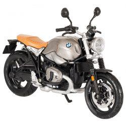 BMW R nineT Scrambler Maisto 1:12