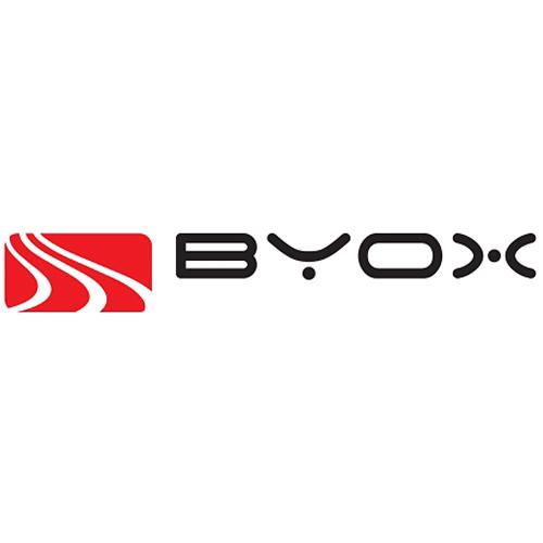 BYOX logo