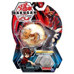 Bakugan AURELUS HYDOROUS трансформиращо се топче Battle Planet 6045148