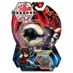 Bakugan DARKUS TROX трансформиращо се топче Battle Planet 6045148