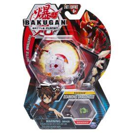 Bakugan DIAMOND DRAGONOID Battle Planet 6045148