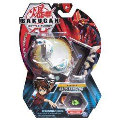 Bakugan HAOS FANGZOR трансформиращо се топче Battle Planet 6045148