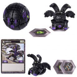 Bakugan NILLIOUS трансформиращо се топче Battle Planet 6045148
