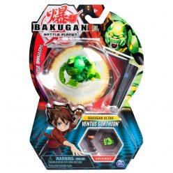 Bakugan Ultra VENTUS GORTHION трансформиращо се топче Battle Planet 6045146