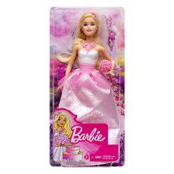 Barbie булка bride CFF37