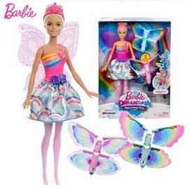 Barbie® Dreamtopia™ Flying Wings Fairy Doll
