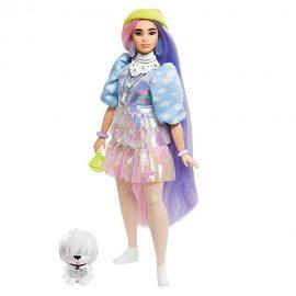 Barbie Extra #2 GVR05