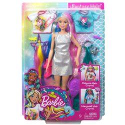 Barbie Fаntаѕу Наіr GHN04
