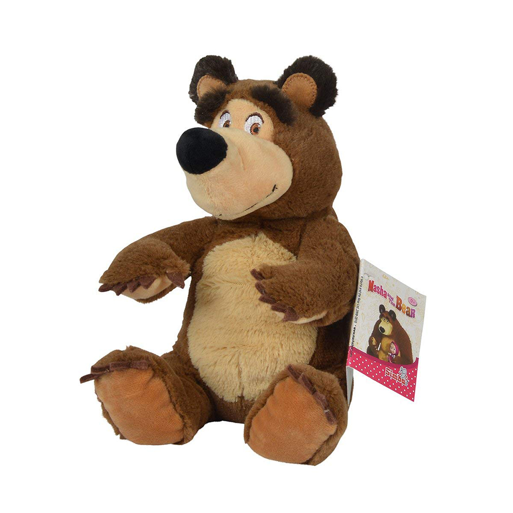 Bean Bag Bear 20 cm 109301034