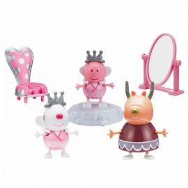 Балет игрален комплект - Beautiful Ballet set Peppa Pig 07350