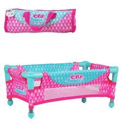Кошара, легло за кукла CRYBABIES IMC 93645