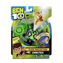 Ben 10 Alien Projection Omnitrix
