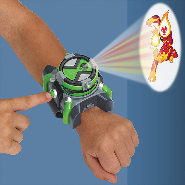 Ben 10 Alien Projection Omnitrix