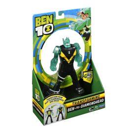 Ben-to-Diamondhead packet