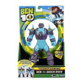 Ben-To-Shock Rock packet