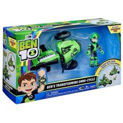 Ben's Transforming Omni-Cycle 77404