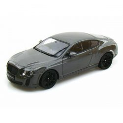 Bentley Continental SS 1:24 Welly