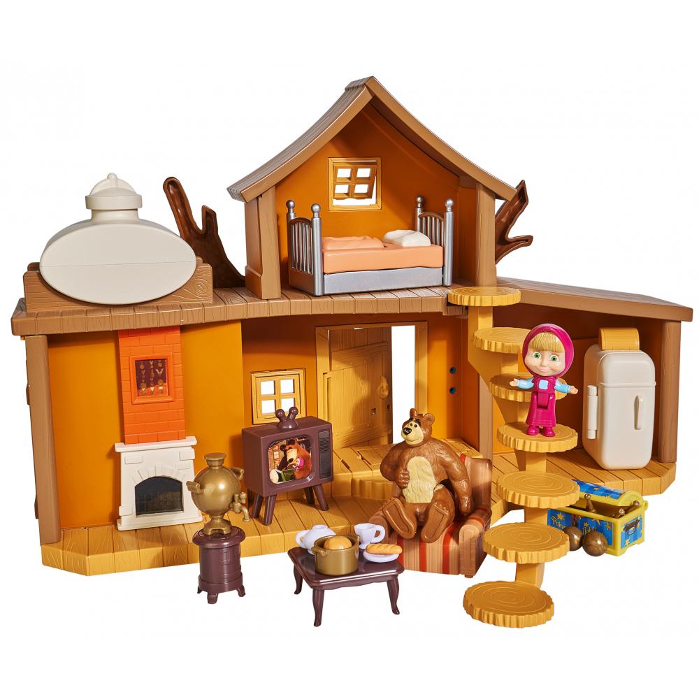 Big Bear House