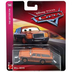 Bill Revs - Disney / Pixar Cars The Cotter Pin