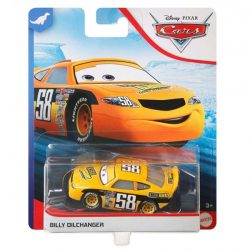 Billy Oilchanger - Disney / Pixar Cars