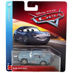 Bob Cutlass - Disney / Pixar Cars Florida 500