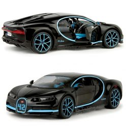 Bugatti Chiron Maisto 1:24