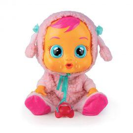 Плачещо бебе Агънце Cry Babies CANDY IMC93751