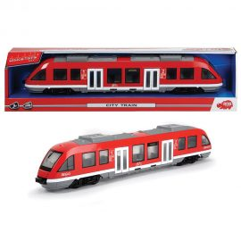 Градски влак City Train Dickie Toys 203748002